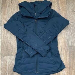 Lululemon Size 4 Hooded Jacket